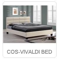 COS-VIVALDI BED
